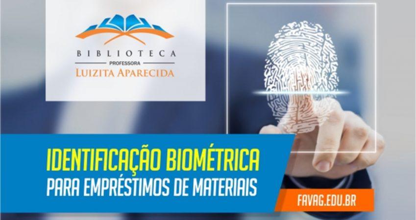 Empréstimo por Biometria