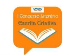 1º Concurso Literário Escrita Criativa