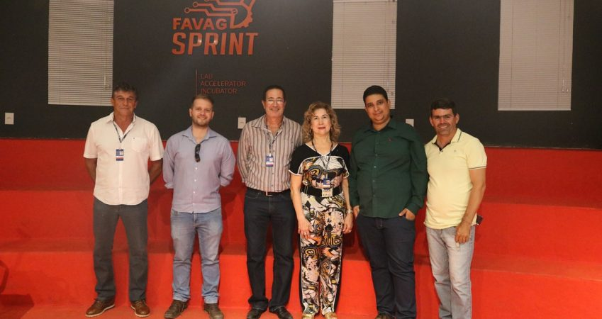 CURSO DE ENGENHARIA CIVIL FAVAG PROMOVE PALESTRA COM CREA/MG