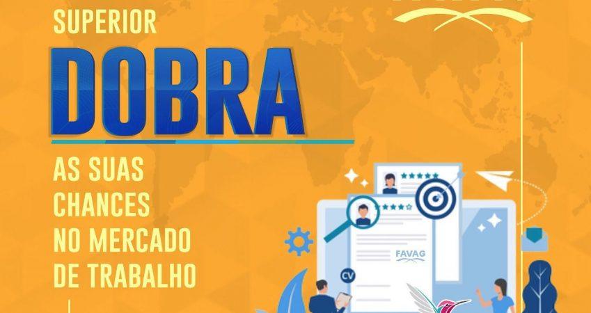 DIPLOMA DE GRADUAÇÃO DOBRA CHANCES NO MERCADO DE TRABALHO